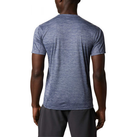 Men's T-shirt - Columbia ZERO RULES™ SHORT SLEEVE SHIRT - 3