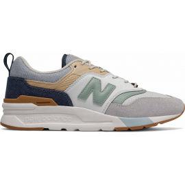 New Balance CM997HAM - Men's leisure shoes