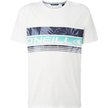 Pánské tričko - O'Neill LM PUAKU T-SHIRT - 1