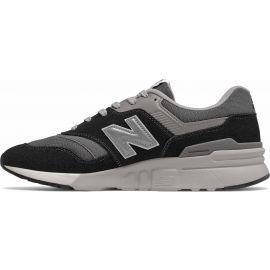 New Balance CM997HBK - Men's leisure shoes