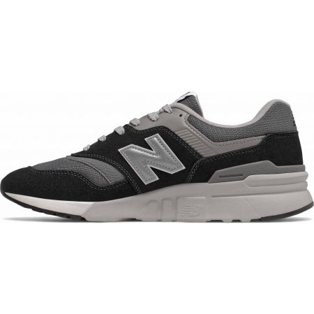 New Balance CM997HBK - Men's leisure shoes