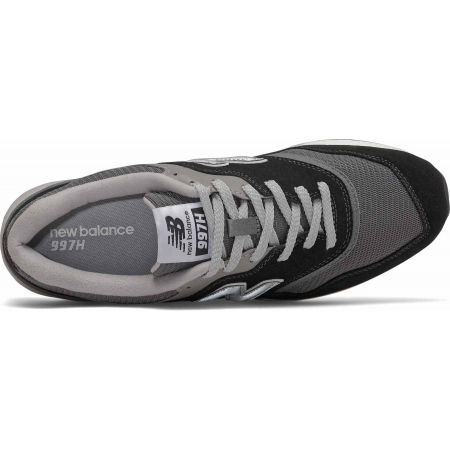 Herren Sneaker - New Balance CM997HBK - 2