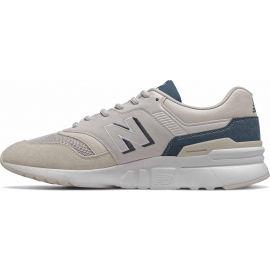 New Balance CM997HEN - Pánská volnočasová obuv
