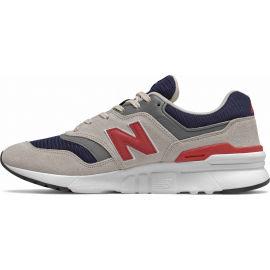 New Balance CM997HEQ - Men's leisure shoes