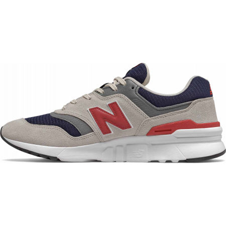 New Balance CM997HEQ - Men's leisure shoes