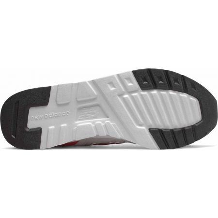 Pánska voľnočasová obuv - New Balance CM997HEQ - 3