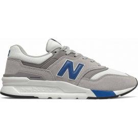 New Balance CM997HEY - Men's leisure shoes