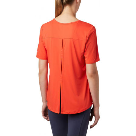 Damen Shirt - Columbia CHILL RIVER™ SS - 3
