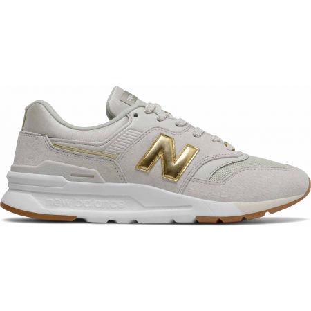 New Balance CW997HAG - Damen Sneaker