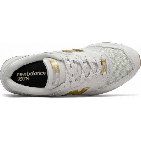 Damen Sneaker - New Balance CW997HAG - 2