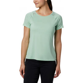 Columbia PEAK TO POINT II SS TEE - Tricou damă