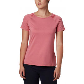 Columbia PEAK TO POINT II SS TEE