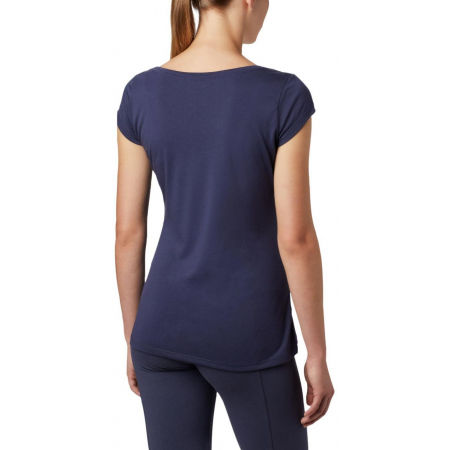 Damen Shirt - Columbia SHADY GROVE SS TEE - 3