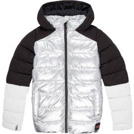 O'Neill LG CB TRANSIT TOURING - Dívčí zimní bunda