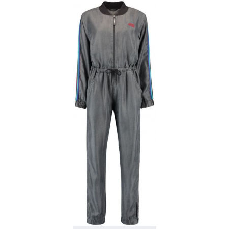 Дамски overall - O'Neill LW JUMP SUIT STREET LS - 1