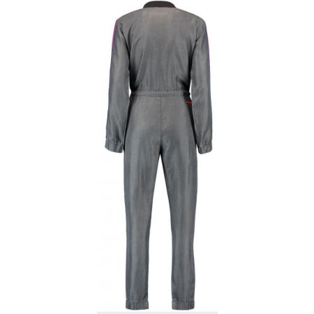 Дамски overall - O'Neill LW JUMP SUIT STREET LS - 2