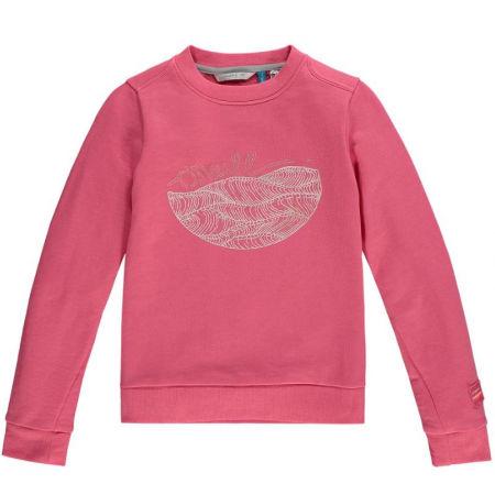 O'Neill LG HARPER CREW SWEATSHIRT - Mädchen Sweatshirt