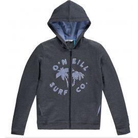 O'Neill LG EASY F/Z HOODIE - Girl's hoodie