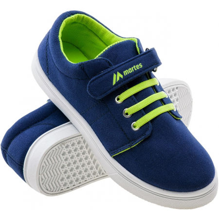 Juniorská obuv - Martes TAYLOR - 6