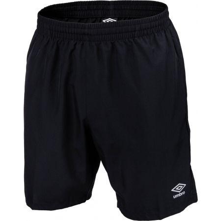 Umbro TRAINING WOVEN SHORT - Férfi rövidnadrág sportoláshoz