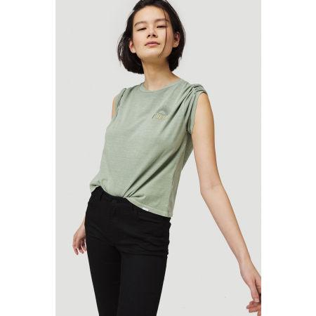 Shirt für Damen - O'Neill LW LONGBOARD BACKPRINT T-SHIRT - 3