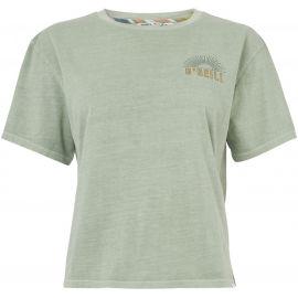 O'Neill LW LONGBOARD BACKPRINT T-SHIRT - Dámské tričko