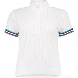 O'Neill LW ZIP TOP S/SLV ATHLEISURE - Women's T-shirt
