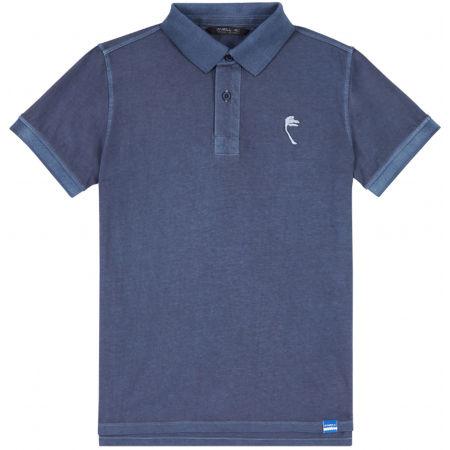Тениска за момчета - O'Neill LB PALM POLO - 1