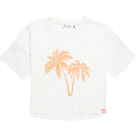 O'Neill LG PALM T-SHIRT - Mädchen Shirt