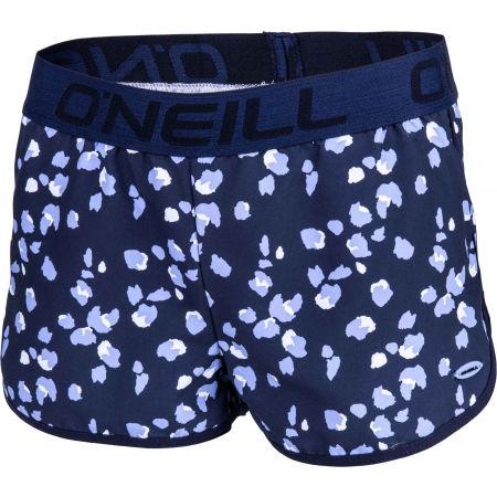 Dievčenske kúpacie šortky - O'Neill PG YARDAGE SHORTS - 1