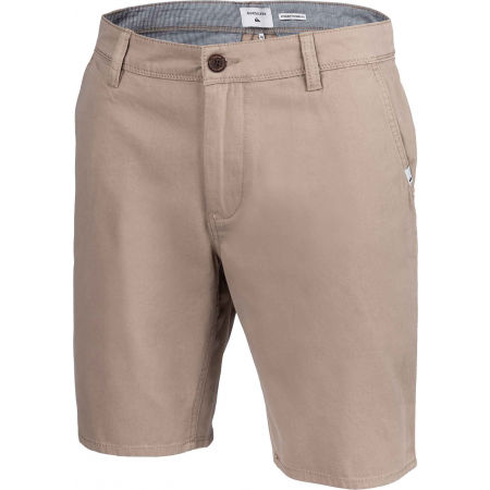 Quiksilver EVERYDAY CHINO LIGHT SHORT - Men's shorts