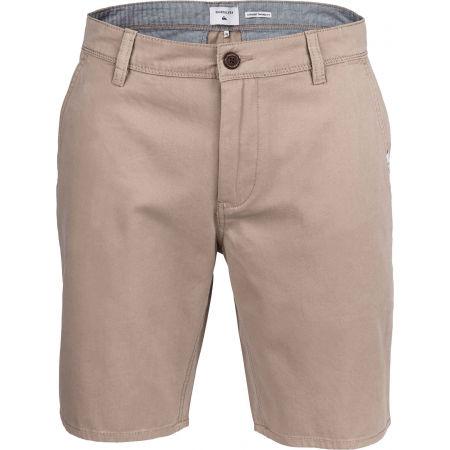 Мъжки къси шорти - Quiksilver EVERYDAY CHINO LIGHT SHORT - 2