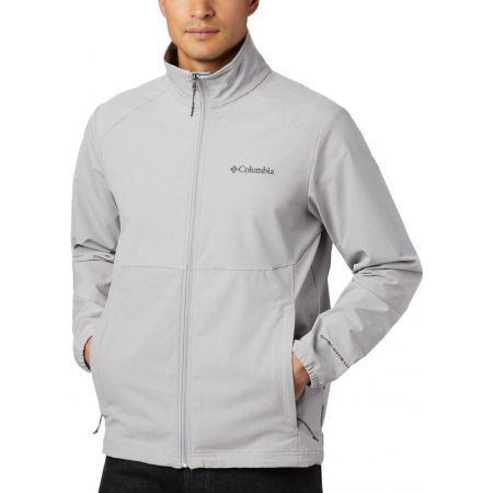 Pánská bunda - Columbia HEATHER CANYON NON HOODED JACKET - 3