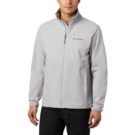 Columbia HEATHER CANYON NON HOODED JACKET - Pánska bunda