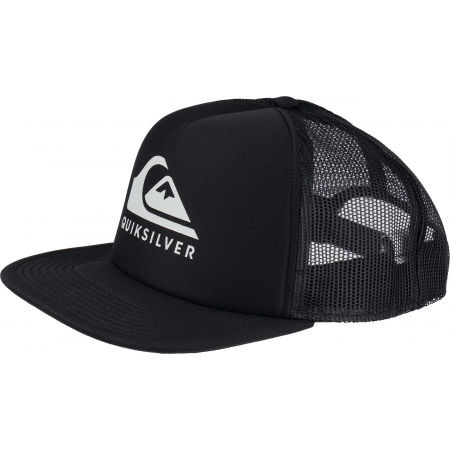 Trucker Cap - Quiksilver FOAMSLAYER - 1
