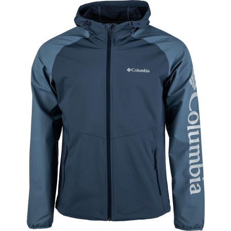 Columbia PANTHER CREEK JACKET - Pánska vodeodolná bunda