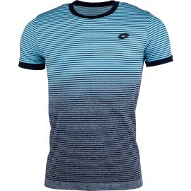 Lotto TOP TEN II TEE SML - Tricou tenis bărbați