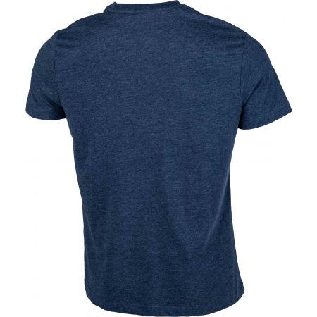 Pánske tričko - Lotto DINAMICO II TEE BS MEL CO - 3