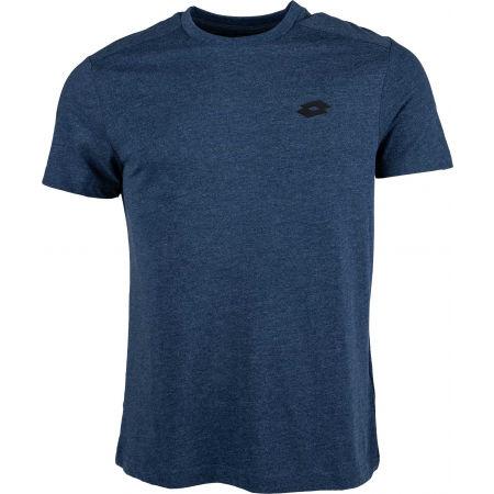 Pánske tričko - Lotto DINAMICO II TEE BS MEL CO - 1