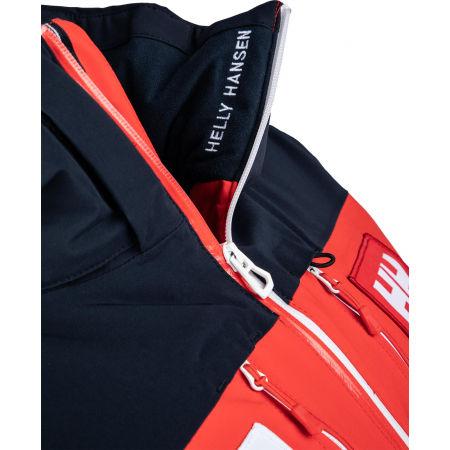 Pánska lyžiarska bunda - Helly Hansen SIGNAL JACKET - 6