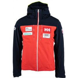 Helly Hansen SIGNAL JACKET - Pánska lyžiarska bunda