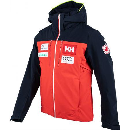 Pánska lyžiarska bunda - Helly Hansen SIGNAL JACKET - 2