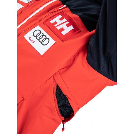 Pánska lyžiarska bunda - Helly Hansen SIGNAL JACKET - 7