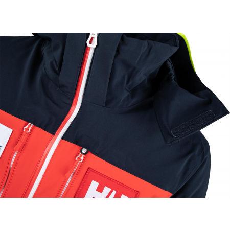 Pánska lyžiarska bunda - Helly Hansen SIGNAL JACKET - 5