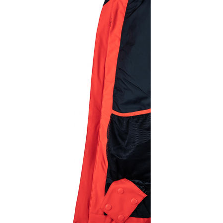 Pánska lyžiarska bunda - Helly Hansen SIGNAL JACKET - 8