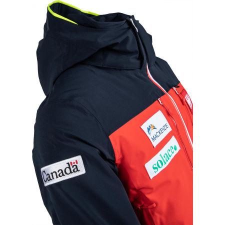Pánska lyžiarska bunda - Helly Hansen SIGNAL JACKET - 4
