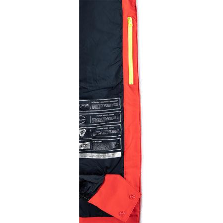 Pánska lyžiarska bunda - Helly Hansen SIGNAL JACKET - 9