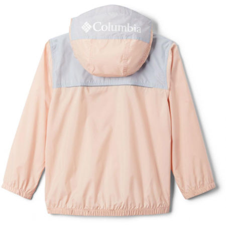 Mädchen Windjacke - Columbia BLOOMINGPORT WINDBREAKER - 2