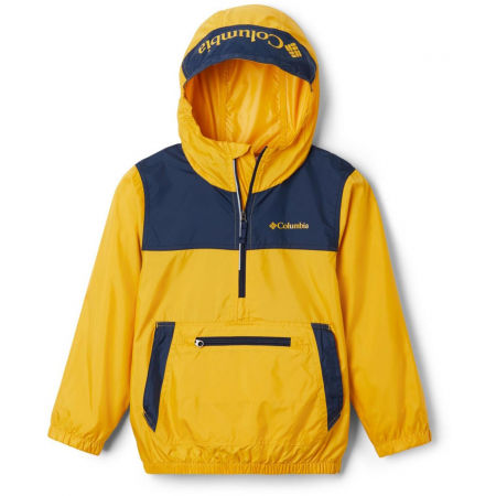 Columbia BLOOMINGPORT WINDBREAKER - Dievčenská vetrovka
