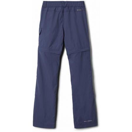Detské outdoorové nohavice - Columbia SILVER RIDGE IV CONVERTIBLE PANT - 2